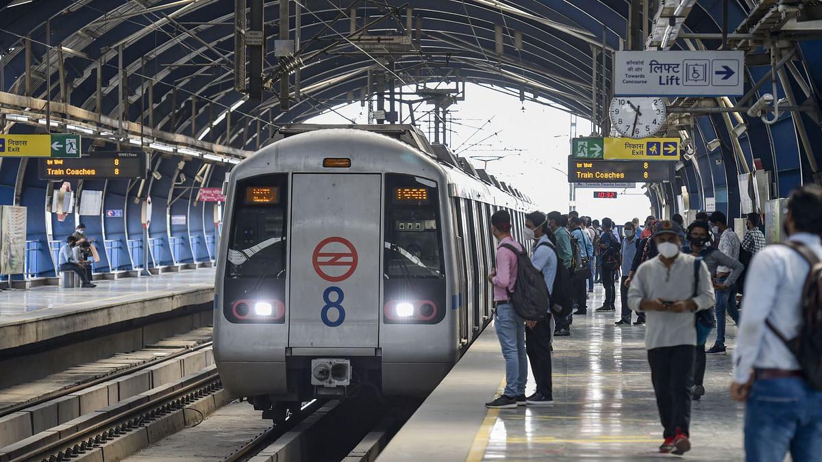 Delhi's Latest Unlock: What's Allowed, What Isn't