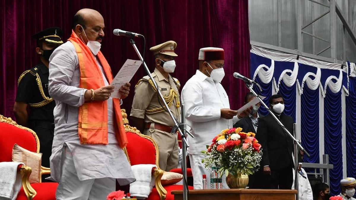CM Basavaraj Bommai Takes Oath: Meet the Winners & Losers in Karnataka Politics