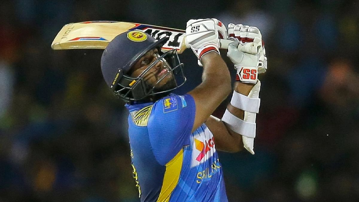 Indian Bowlers Stage Late Fightback But Sri Lanka Clinch Victory in 3rd ODI