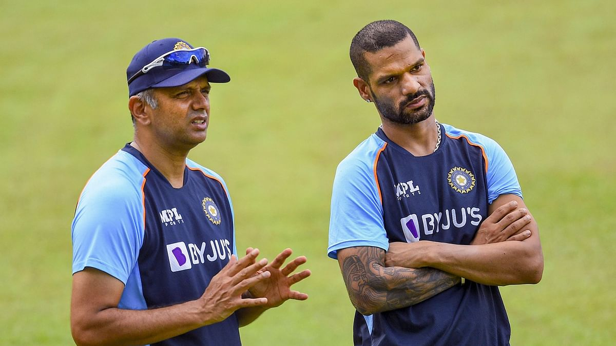 Rahul Dravid Likely to be India Coach for Home Series Against NZ: Reports