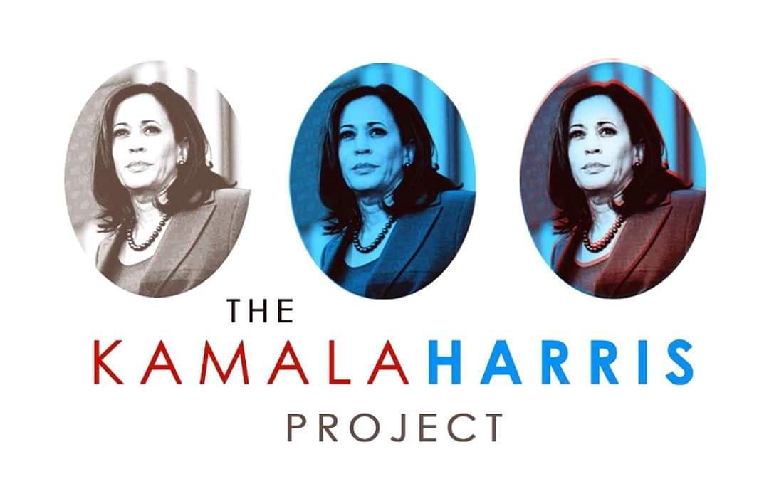 The Kamala Harris Project: US Scholars Study Impact of USA's First Woman VP