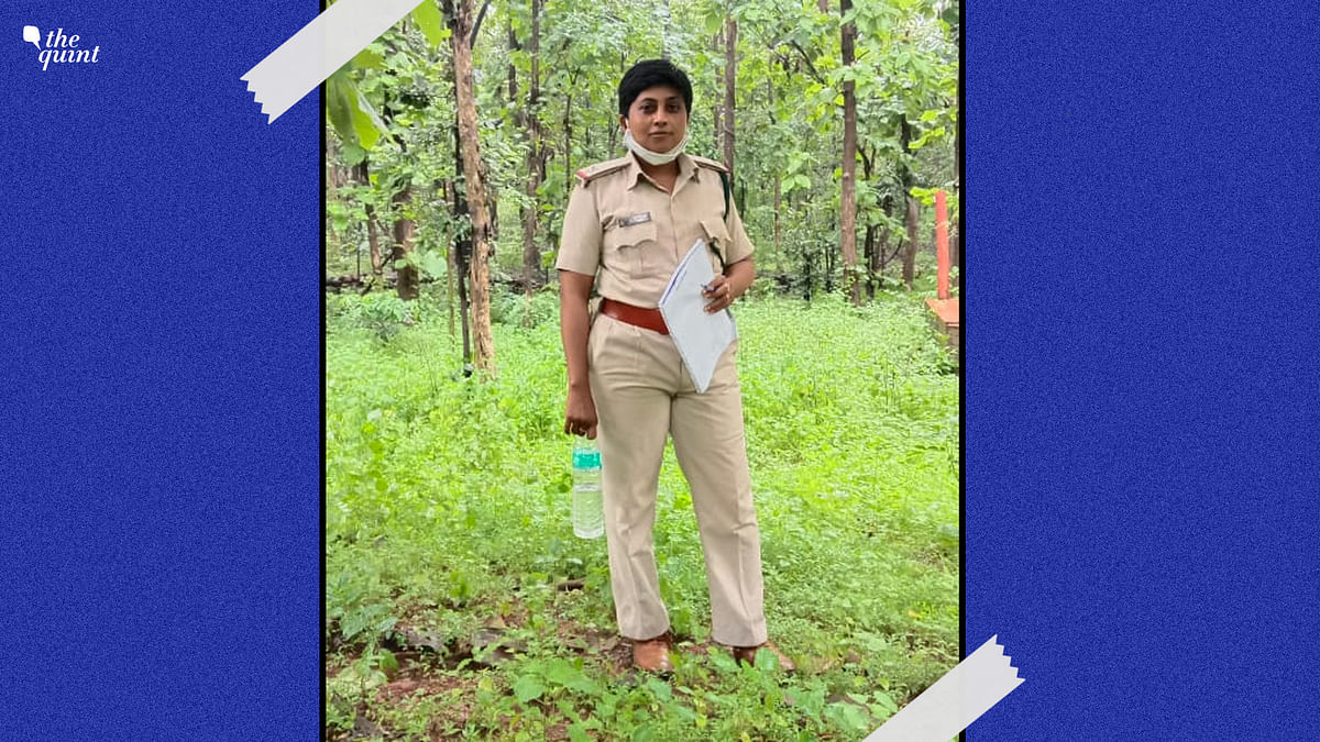 """<div class=""""paragraphs""""><p>Despite women being an integral part of the forest ecosystem, Shashi Ahirwar feels that they are presented with a very varied set of challenges on a daily basis.</p></div>"""