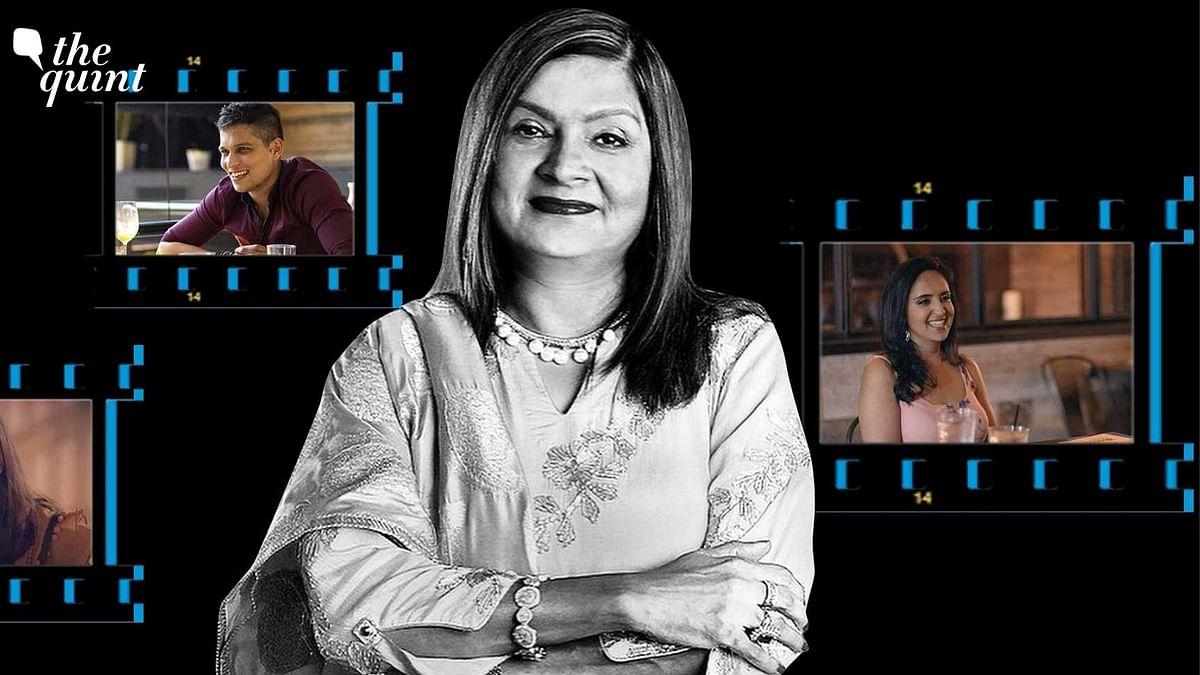 Netflix's 'Indian Matchmaking' Gets an Emmy Nomination