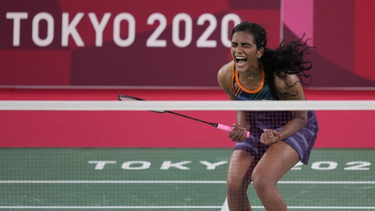 "<div class=""paragraphs""><p>Tokyo Olympics: PV Sindhu wins Bronze</p></div>"
