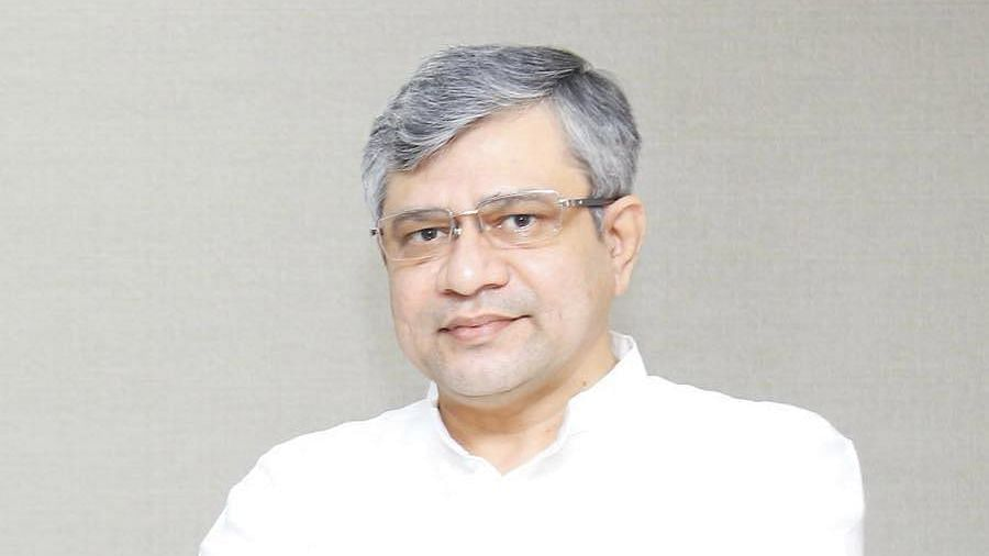 Ex-IAS, Wharton MBA Ashwini Vaishnaw Gets Railways, IT Ministry: Who Is He?