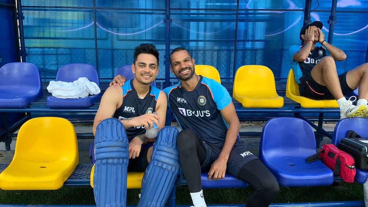 1st ODI: SL Elect to Bat, Suryakumar and Ishan Make ODI Debuts