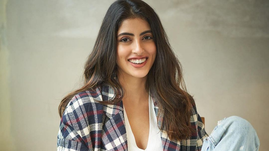 Navya Nanda Reacts to Instagram User's 'Try in Bollywood' Remark
