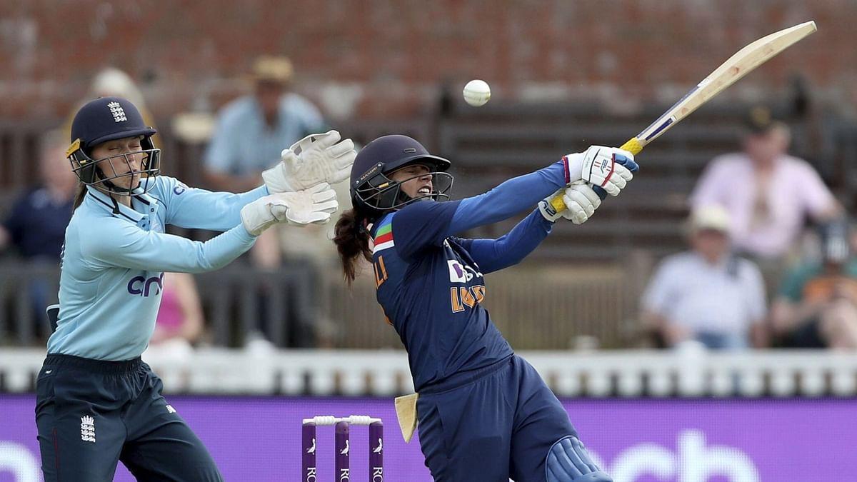 England Women's Cricket Team Take 2-0 Lead in ODI Series vs India