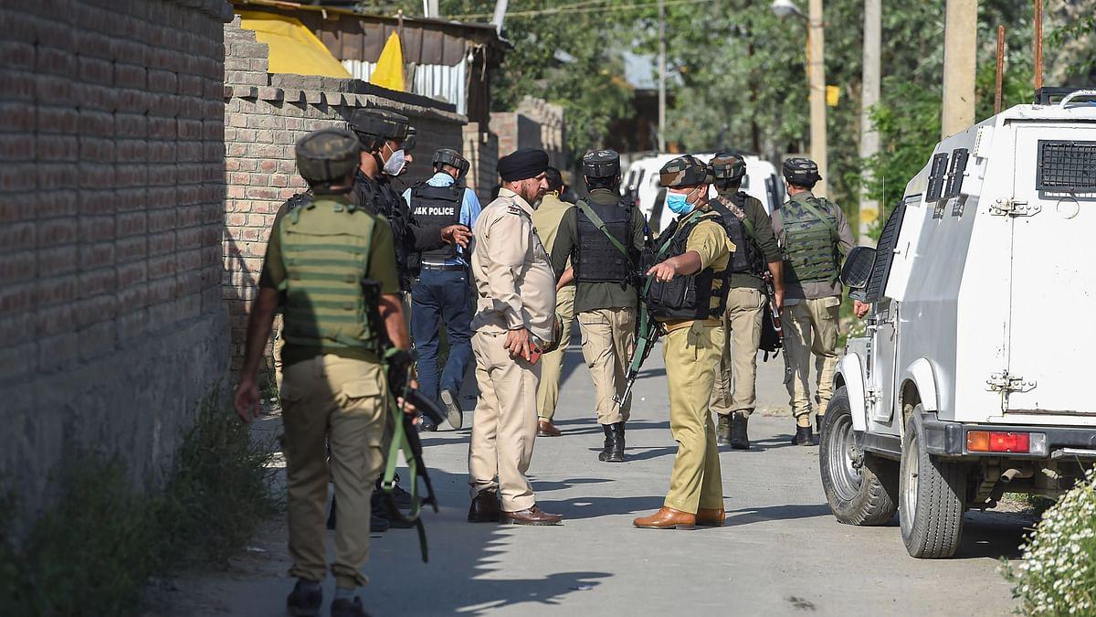 Top Hizbul Commander Killed in Encounter in Kashmir's Handwara