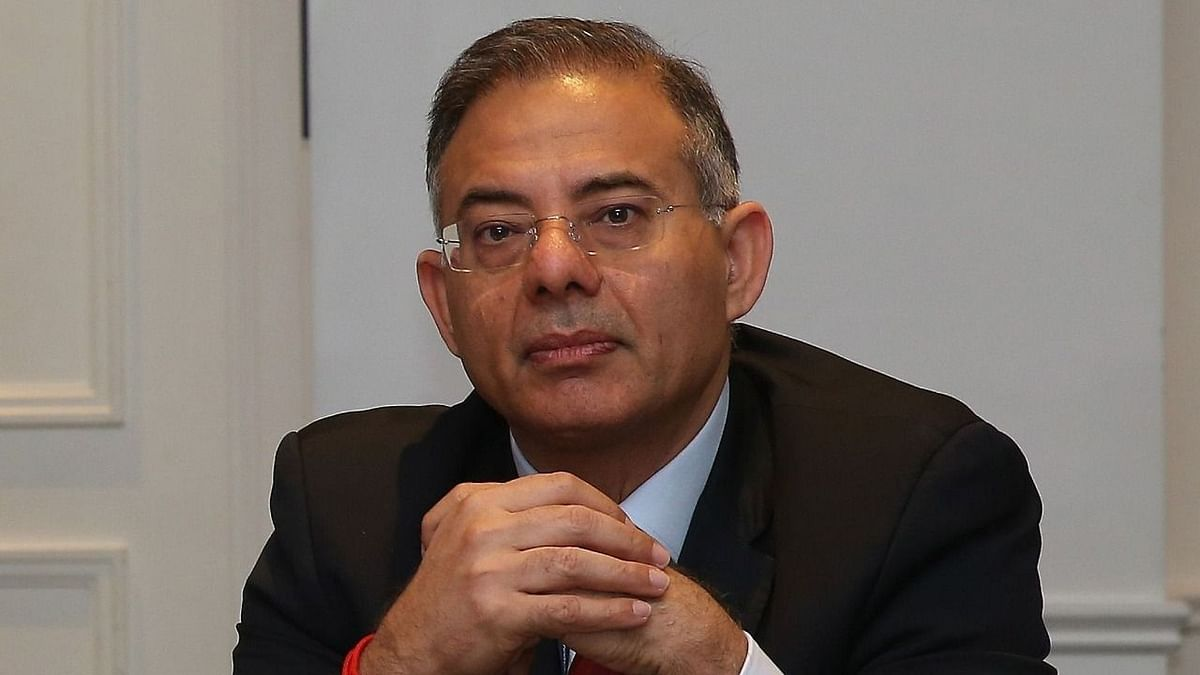 ICC CEO Manu Sawhney to Step Down 'With Immediate Effect'