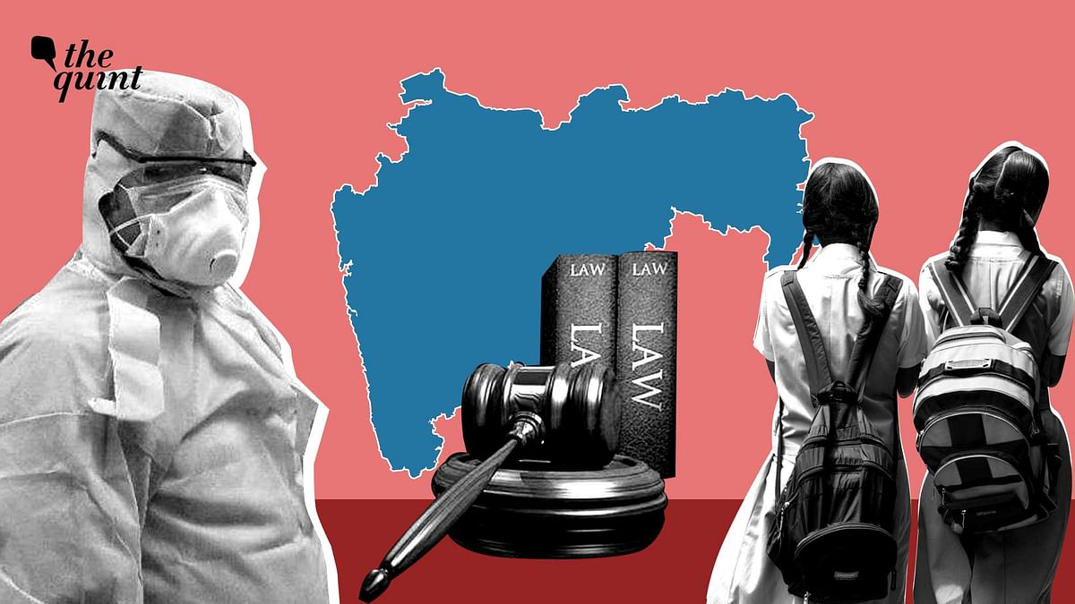 Education, Land, Pollution: Think Thank Suggests Legal Reforms for Maharashtra
