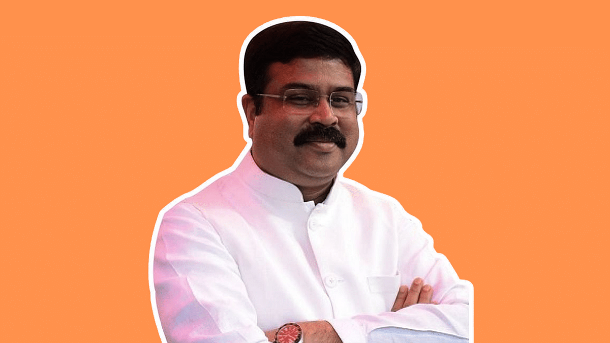 """<div class=""""paragraphs""""><p>Rajya Sabha MP Dharmendra Pradhan, who was previously the head of petroleum ministry, will now head the Ministry of Education after Prime Minister's first cabinet reshuffle in his second term.</p></div>"""