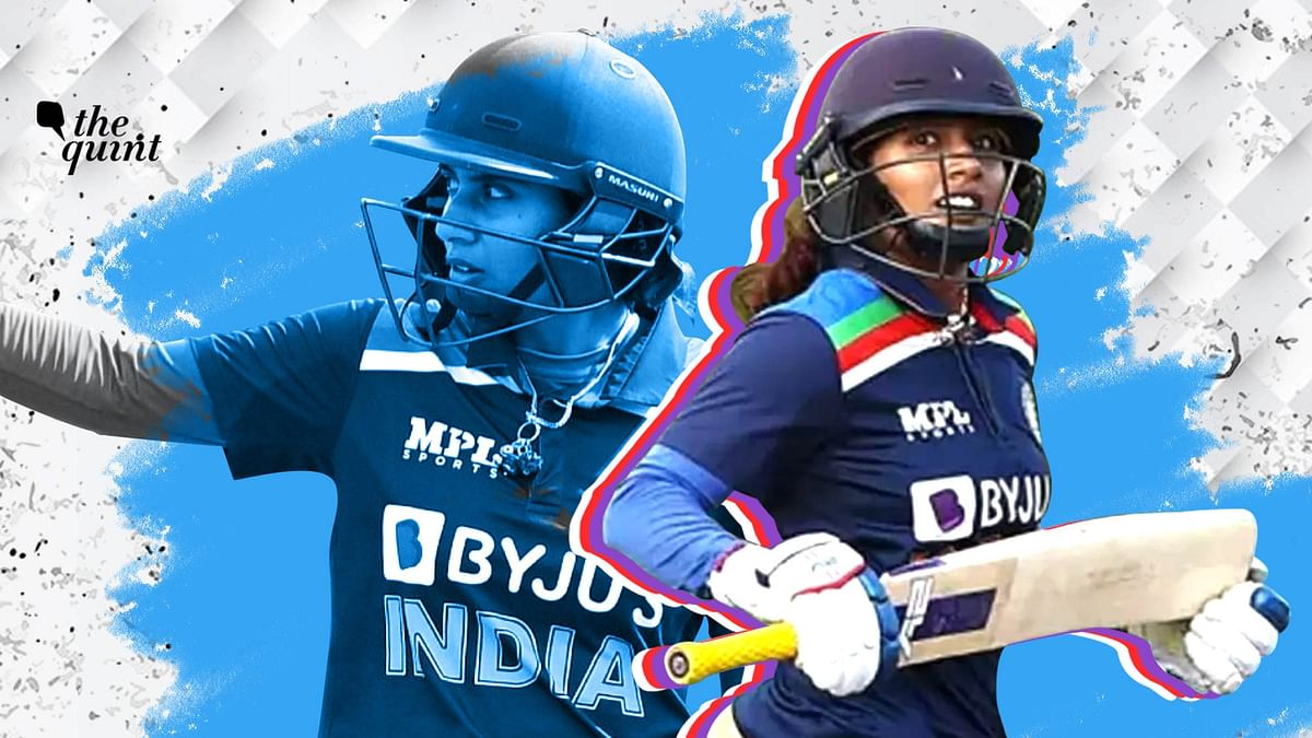 Why is Mithali Raj Denied the Credit Due to Her?