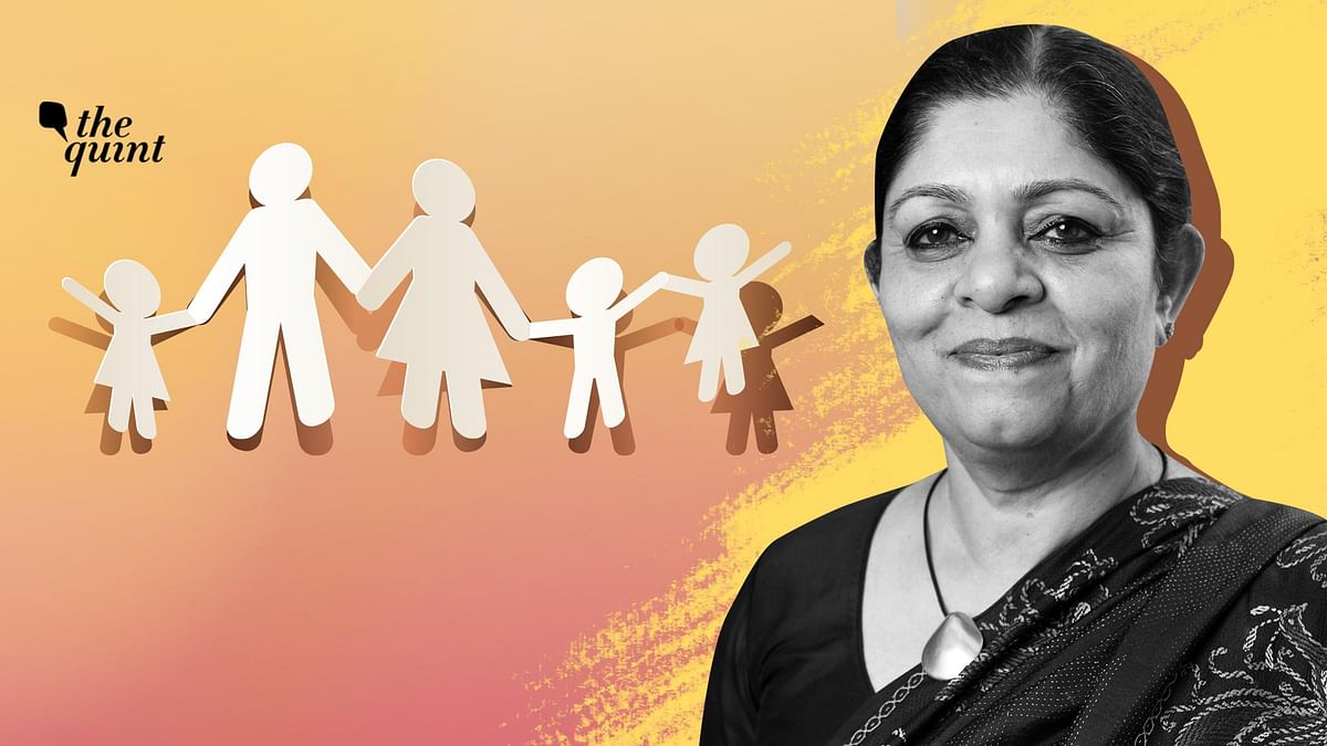 """<div class=""""paragraphs""""><p>Poonam Muttreja, Executive Director of Population Foundation of India.</p></div>"""