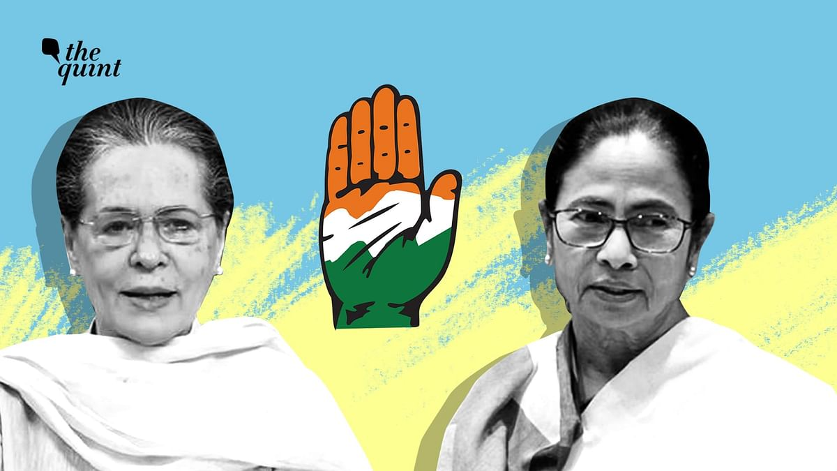 The Story Behind Mamata Banerjee's Meeting With Sonia, Rahul & Congress Leaders