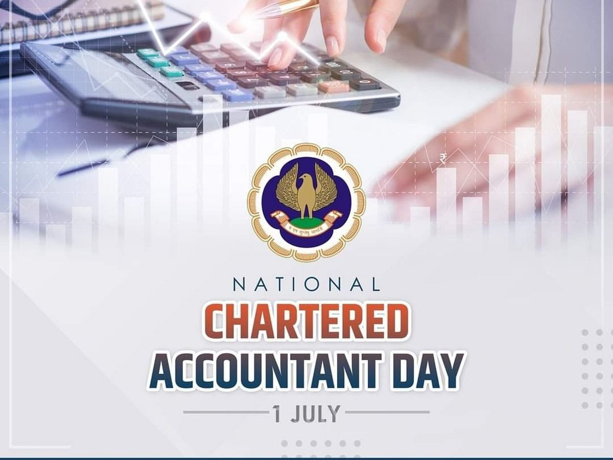 CA Day 2021: History & Significance of Chartered Accountants' Day