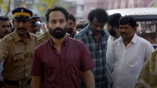 Malik Trailer: Fahadh Faasil Leads a Revolution for His People