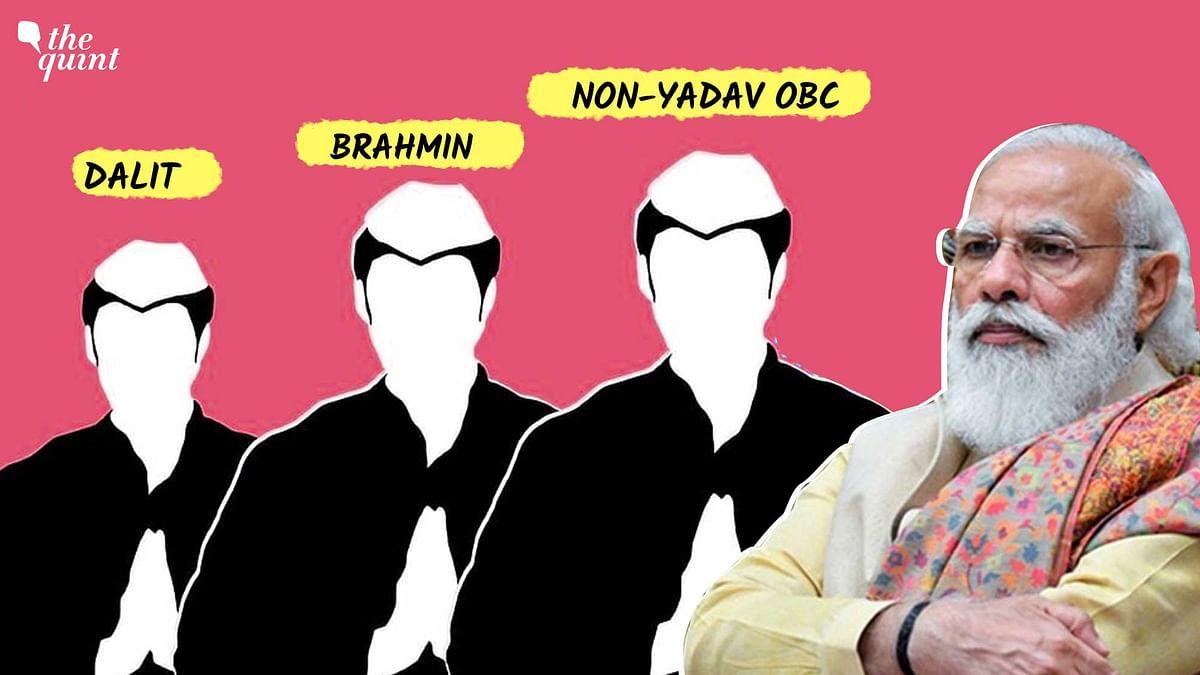 Modi Cabinet 2.0: Data Shows Caste-based Rejigs Help BJP in UP, Is It Enough?