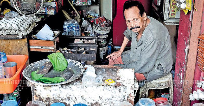 """<div class=""""paragraphs""""><p>Padannayil ran  a small shop in Kannankulangara in Thrippunithura.&nbsp;</p></div>"""