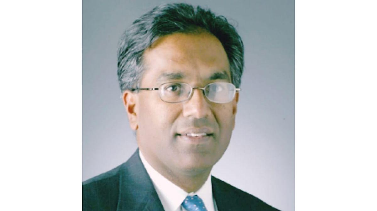 Indian American Krishnan Rajagopalan to Receive AABDC's Highest Honour