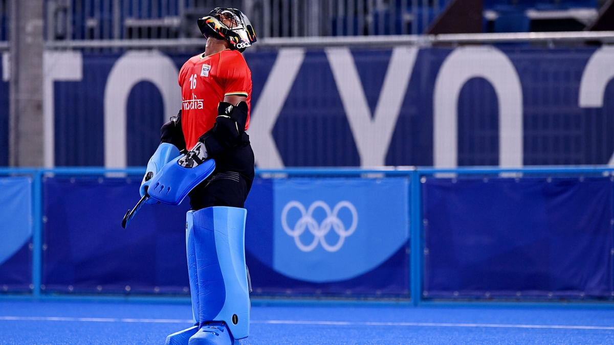 Tokyo Olympics: Australia Inflict Crushing 7-1 Defeat on India in Men's Hockey