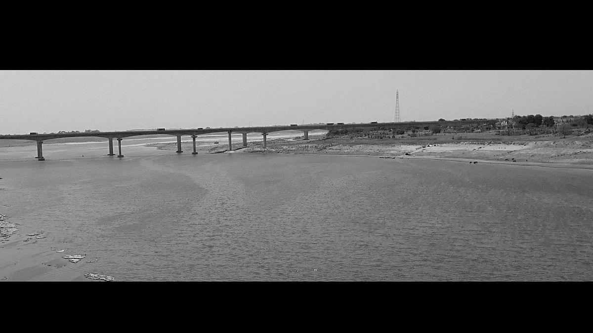 Delhi: Water Levels of Yamuna River Cross the 'Danger Mark'