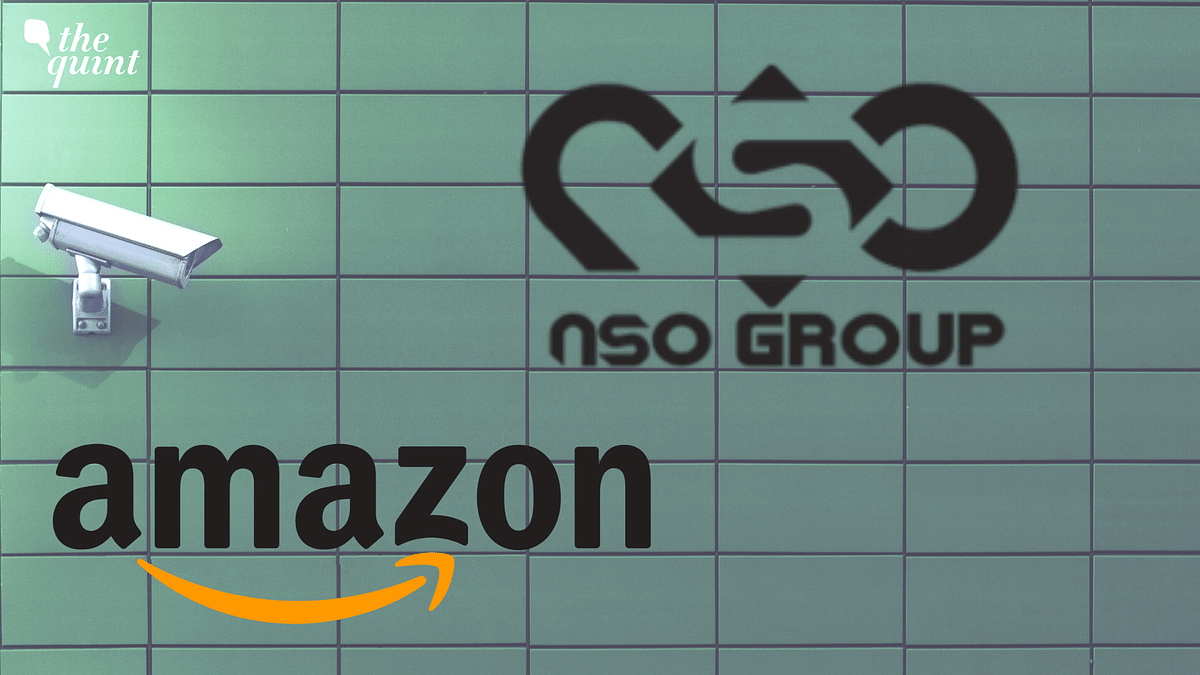 Pegasus Spyware: Amazon Shuts Down NSO Group's Infrastructure & Accounts