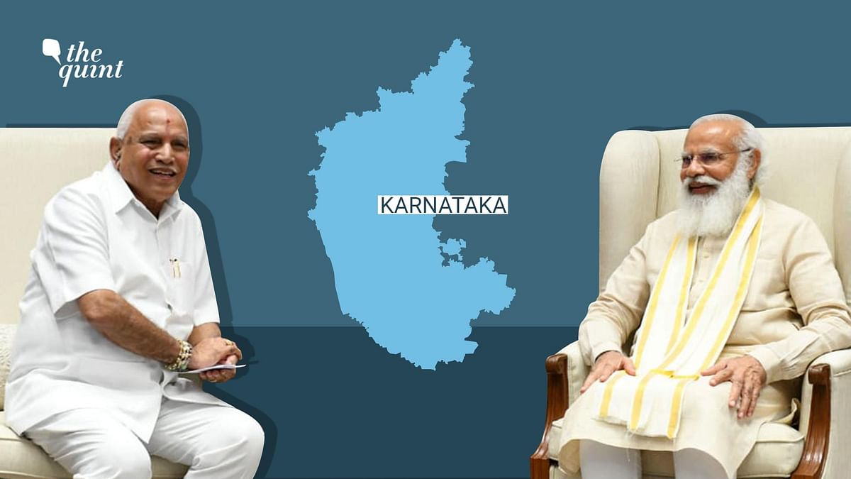 Yediyurappa's 'Resignation': BJP Offers Governorship, Plum Posts for Family
