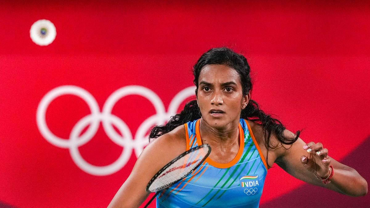 """<div class=""""paragraphs""""><p>Tokyo Olympics: PV Sindhu, Men's hockey team, Fouaad Mirza will be in action on Sunday.&nbsp;</p></div>"""
