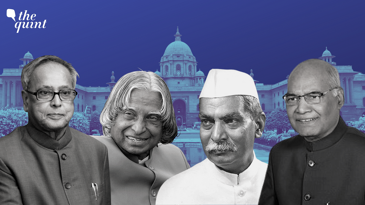 """<div class=""""paragraphs""""><p>Presidential Elections 2022: How Is India's President Elected?</p></div>"""