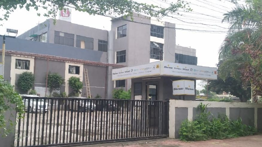 """<div class=""""paragraphs""""><p>The I-T department claimed that the media group was violating rules prescribed by SEBI. Image used for representational purposes.&nbsp;</p></div>"""