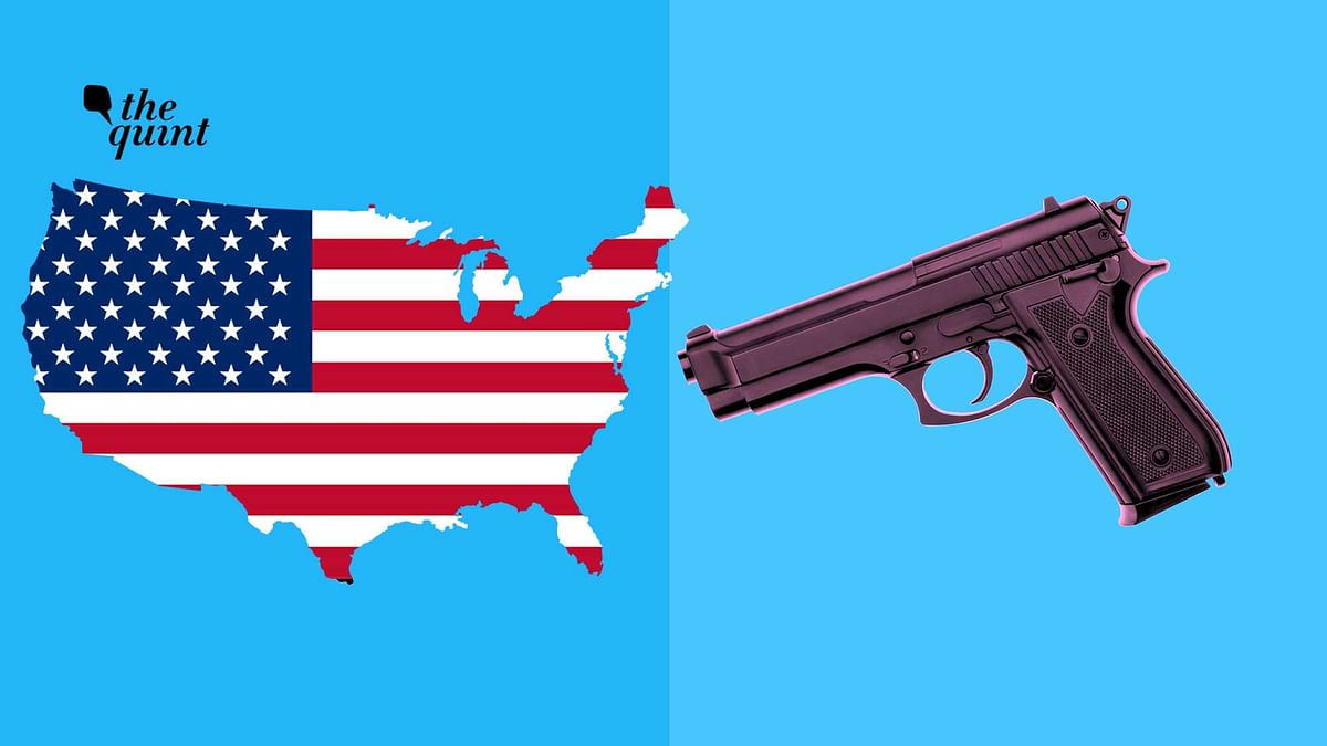 """<div class=""""paragraphs""""><p>America now <a href=""""https://wamu.org/story/20/09/18/how-many-people-in-the-u-s-own-guns/"""">possesses</a> close to 390 million guns, making it more guns than citizens, as 40% of Americans say they or someone in their household owns a gun.</p></div>"""