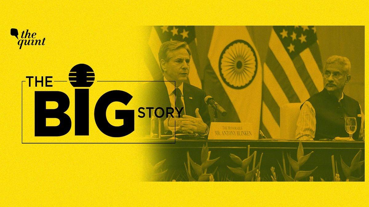 Post Secretary Blinken's Visit, Where Are India-US Relations Headed?
