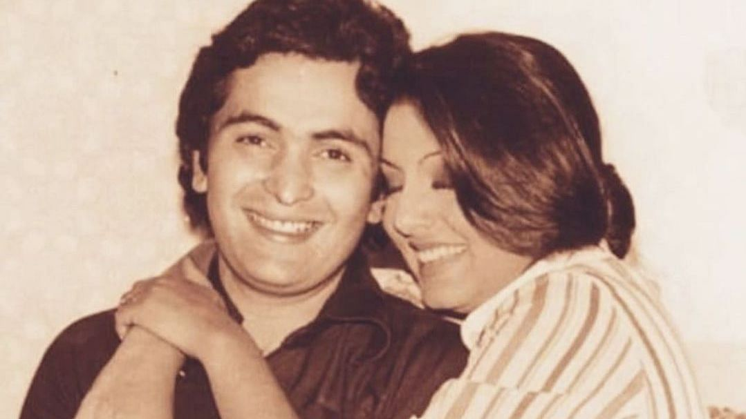 Birthday Jukebox: Neetu Kapoor's Best Hits With Rishi Kapoor