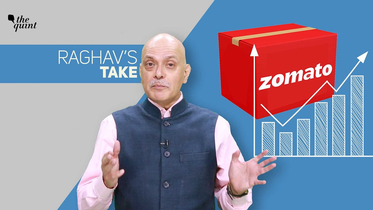 Zomato's IPO: Sage Advice for Green-Behind-the-Ears Investors