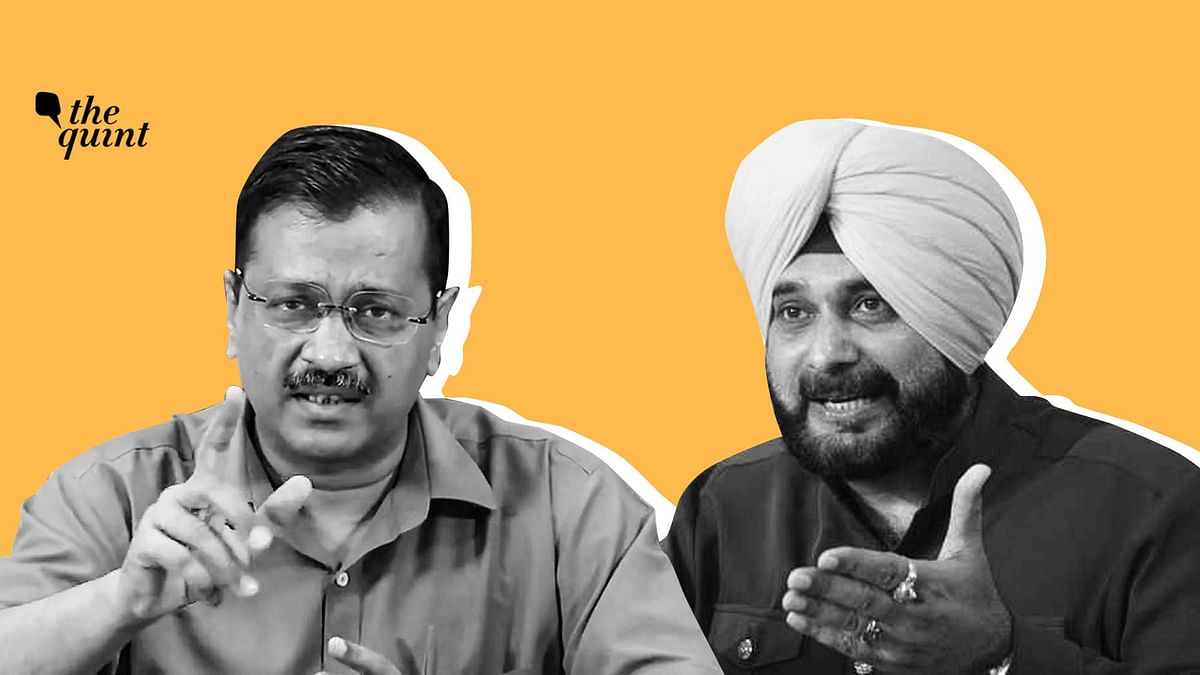 Punjab: How Navjot Sidhu's Elevation in Congress May Make AAP Rework Strategy