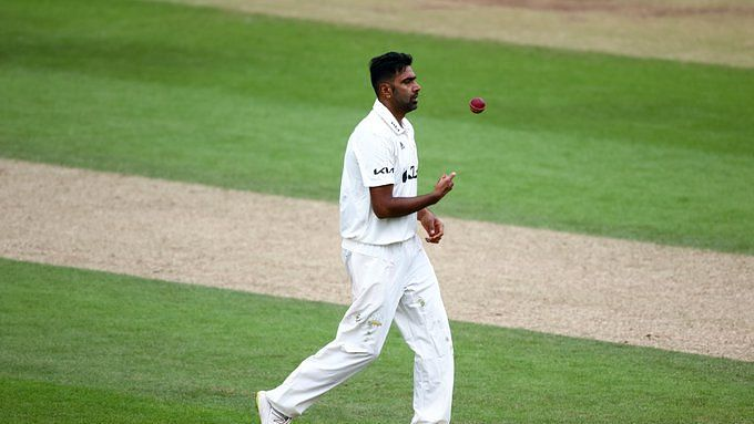 Watch: R Ashwin Warms Up for England Tests With 6-Wicket Haul