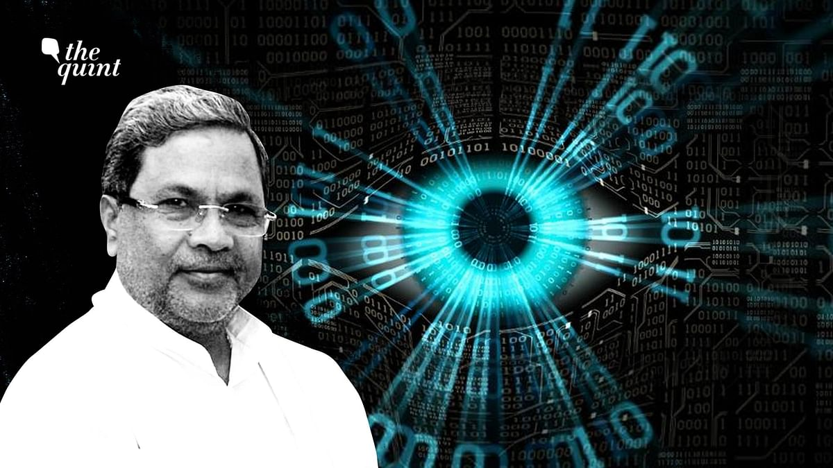 Pegasus Snoopgate Changed My Life: Siddaramaiah's Assistant Talks to The Quint