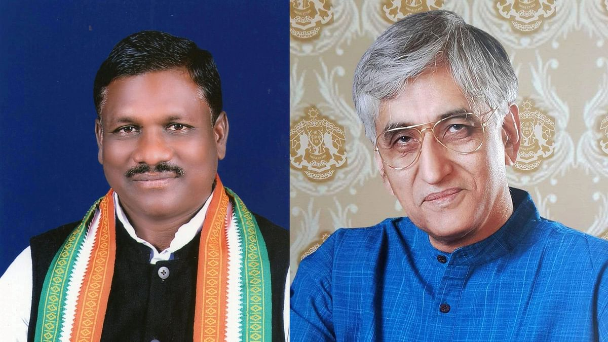 'Matter Resolved': Chhattisgarh Min TS Deo on Row Over Cong MLA's Murder Charge