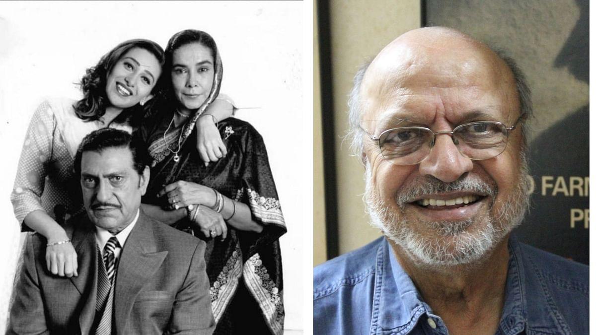 "<div class=""paragraphs""><p>Filmmaker Shyam Benegal remembers Surekha Sikri.</p></div>"