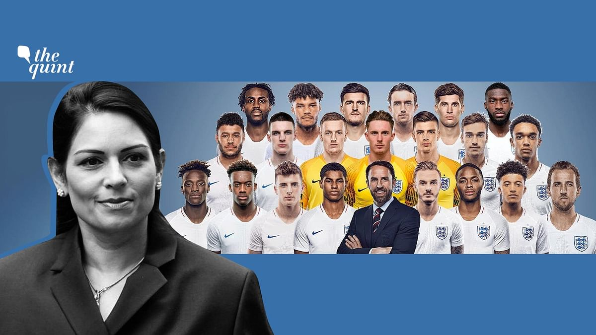 Football Racism: Did British Home Minister Priti Patel Stoke the Fire?