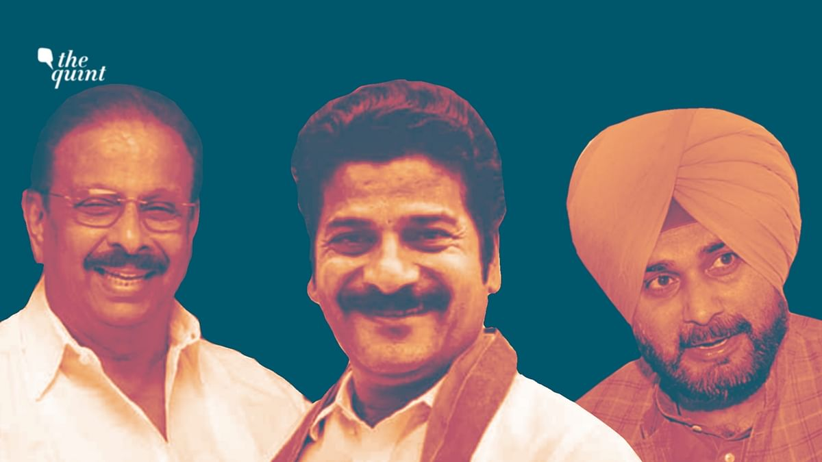 'Hands-On' High Command, Aggressive PCC Chiefs: Is This Congress' New Method?