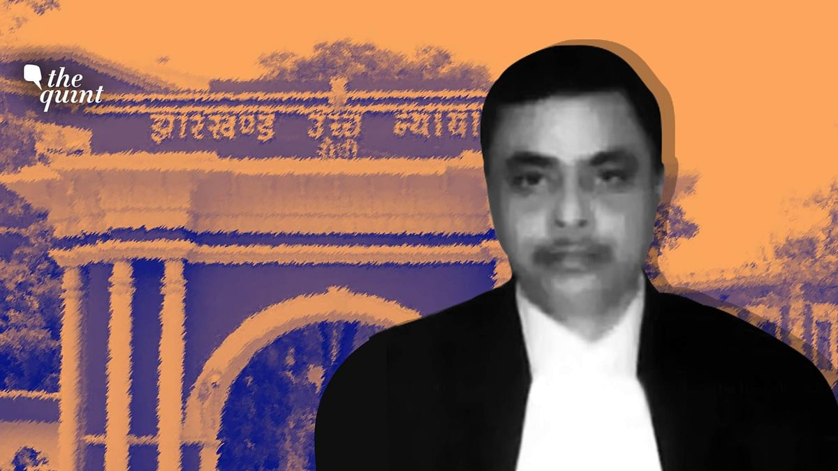 CBI Probe Into Death of Dhanbad Judge: Two Accused Charged With Murder