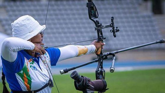 Deepika Kumari Qualifies For Quarter-Final of Individual Event at Tokyo Olympics