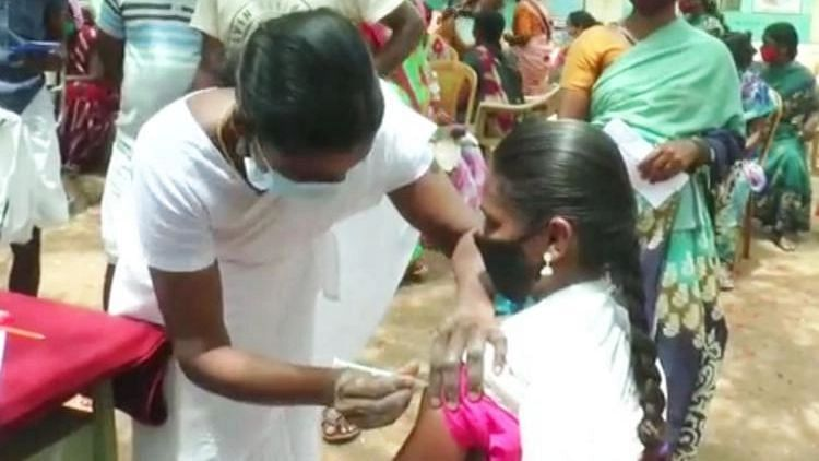 How Nilgiris Vaccinated All Eligible Tribal People With 1st Dose