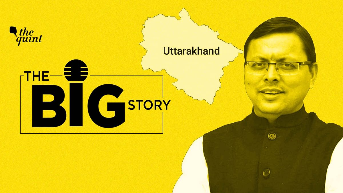 Uttarakhand: What Does the Constant Change of CMs Signify for BJP?