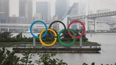 Olympic Rings in Tokyo Removed, Will be Replaced With Paralympic Logo