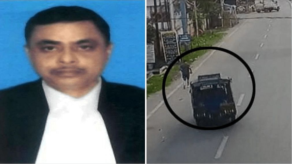 CBI Takes Over Probe Into Dhanbad Judge's Death, Registers Case