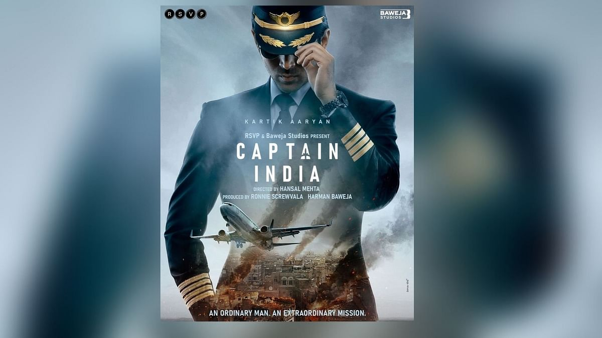 "<div class=""paragraphs""><p><em>Captain India</em> makers have been accused of plagiarism.&nbsp;</p></div>"