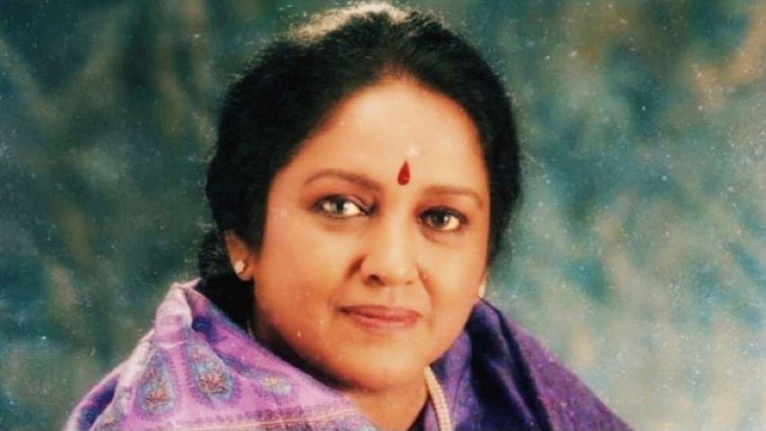 """<div class=""""paragraphs""""><p>Veteran singer Kalyani Menon has passed away.</p></div>"""